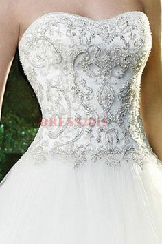 Search Used Wedding Dresses & PreOwned Wedding Gowns For Sale Cute Wedding Dress, Bridal Wedding Dresses, Dream Wedding Dresses, Lace Wedding, Elegant Wedding, Wedding Beauty, Beautiful Dresses, Marie, Ball Gowns