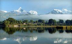 Nepal - Himalayan Trek