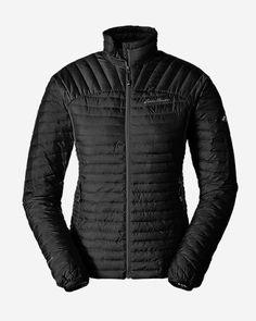 Women's MicroTherm StormDown Jacket