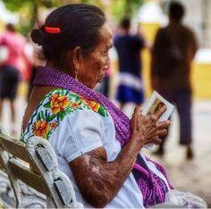 mis raises!!...Yucatan