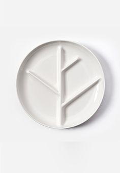 상품 섬네일 Porcelain Ceramics, Ceramic Bowls, Ceramic Pottery, Ceramic Art, Portion Plate, Pottery Handbuilding, Bone Carving, Plates And Bowls, Ideas