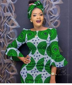 2019 african fashion: ankara-styles finests naija & # s daily African Maxi Dresses, African Fashion Ankara, Latest African Fashion Dresses, African Dresses For Women, African Print Fashion, Africa Fashion, African Attire, Trendy Ankara Styles, Ankara Gown Styles