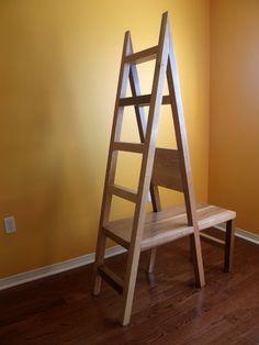 Ladder Chair - soopark