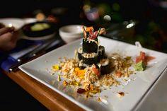 Volcano Roll @ Kona Island Sushi Bar