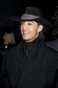 20th Century Music, Andrew Ridgeley, George Michael, Record Producer, Music Artists, Cowboy Hats, Georgia, Singer, American