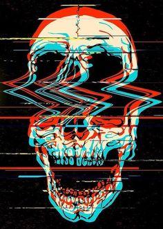 All Synthwave retro and retrowave style of arts Glitch Wallpaper, Pop Art Wallpaper, Graffiti Wallpaper, Skull Wallpaper, Dark Fantasy Art, Dark Art, Skull Artwork, Dope Wallpapers, Psy Art