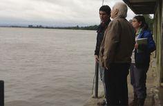 El Gobierno nacional trabaja junto a los damnificados por las inundaciones En este marco, la ministra de Desarrollo Social, Alicia Kirchner, mantuvo una reunión con su equipo de emergencias para profundizar las tareas que se están llevando adelante en las zonas afectadas.