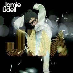 Jamie Lidell. A Little Bit of Feel Good. Love this song!