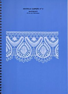 Experiences of a beginner in the world of bobbin and something else. Border Embroidery Designs, Embroidery Patterns Free, Bobbin Lace Patterns, Needle Lace, Embroidery Techniques, String Art, Knitting, Blog, Artwork