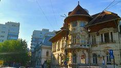 Piața Romana, Bucharest