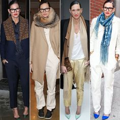 What's Jenna Lyons Been Wearing Lately?