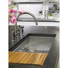 Franke Sink Tap Hole Cover : ... sink For the Home Pinterest Sinks, Kitchen sinks and Kitchens