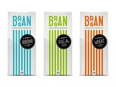 bran packaging