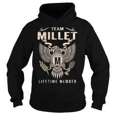 [Popular Tshirt name printing] Team MILLET Lifetime Member  Last Name Surname T-Shirt  Tshirt-Online  Team MILLET Lifetime Member. MILLET Last Name Surname T-Shirt  Tshirt Guys Lady Hodie  SHARE and Get Discount Today Order now before we SELL OUT  Camping last name surname millet lifetime member