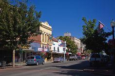 City of Centralia in Missouri