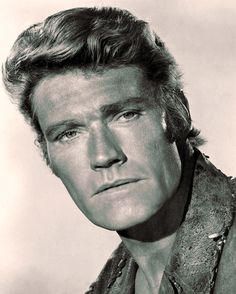Chuck Connors - The Rifleman (1959)