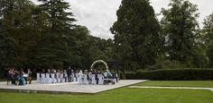 Outdoor wedding venues in Cambridgeshire