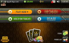 Ingen Poker King - Android Apps on Google Play