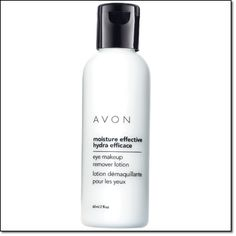 Moisture Effective Eye Makeup Remover Lotion. Our #1 makeup remover! Moisturizes around delicate eye area as it whisks away makeup. 2 fl. oz.