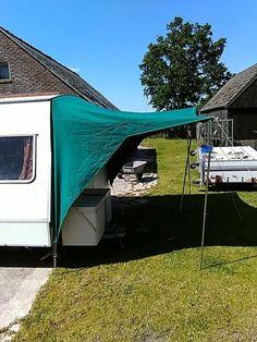 Canopy crochets caravanes camping camping-car