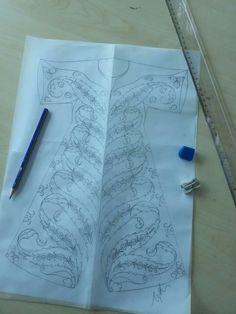 Ottoman Design, Turkish Art, Tile Art, Islamic Art, Pottery Art, Needlepoint, Hand Embroidery, Pattern Design, Drawings