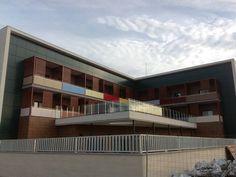 En 2013, un año después que la de Málaga, se inauguró la Casa Ronald McDonald de Valencia.