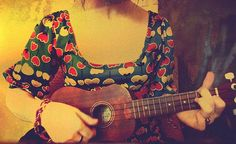 ukulele!