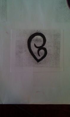 mother child tattoo