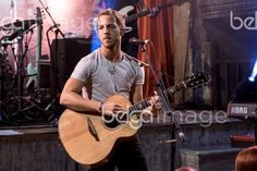 James Morrison Performs at Wiltons Music Hall 2015