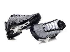 Nike Air Basketball umpire shoe   Air Max Nike Tn Requin/Tuned 2013 Men´s Basketball Shoes Silver/Black