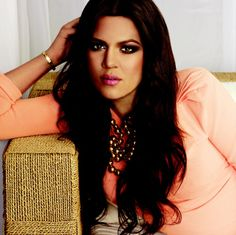 My favorite Kardashian