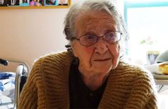 The extraordinary story of 100-year-old Yevnigue Salibian, one of the last people alive who can recall the horror of the Armenian genocide