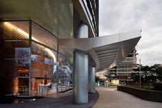 oficinas berrini chucri zaidan infinity tower - Buscar con Google