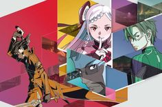 Movie Sword Art Online Ordinal Scale công bố 3 Seiyuu cho nhân vật mới