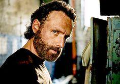 Rick Grimes S5