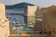 The flavours of Europe mingle into Dubrovnik, by Yvonne Gordon for The National