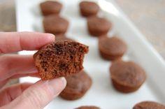 Nutella brownies - only 3 ingredients!