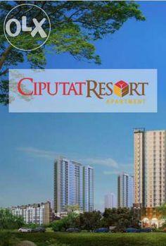 Resort Ciputat Apartmen