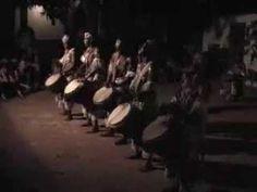 African Women Djembefola - YouTube