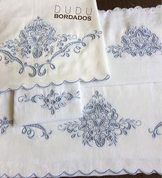 📌 Artesã (bordados para cama, mesa e banho, com richelieu); 📲 Contato: (84) 9.9927-2825; 🇧🇷 Entrega dentro e fora do país.