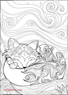 kostenloses ausmalbild hund - welpe. die gratis mandala