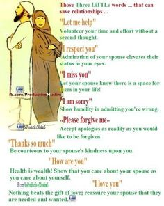 Be kind with your women