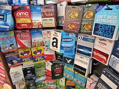Stretching the One Income Dollar: 5 Pro Tips to Take Your Gift Card Sales to the Nex...