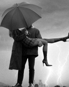 """ten times … with umbrella …3 """