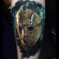 jason by PaulAcker