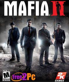 Mafia 2 Crack