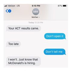 Funny Text Fails, Funny Text Messages, Funny Texts, Funny Jokes, Text Quotes, Sad Quotes, Funny Sms, Funny Comebacks, Super Funny