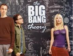 the big bang theory - Buscar con Google