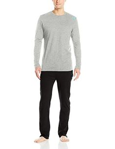 Reebok Men's Gift Box: Graphic Long Sleeve and Pant     #StPatricksDay #ForHim #ForHer #Holidays #GiftIdeas #Gifts #Affiliate
