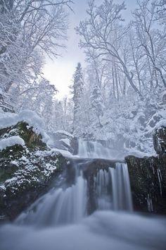"""Winter Dream | Emanuel Sutterlüty "" ..  - Winter Wonderland | #MichaelLouis www.MichaelLouis.com"